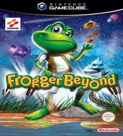 Frogger Beyond ROM