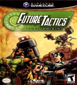 Future Tactics The Uprising ROM