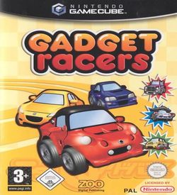 Gadget Racers ROM