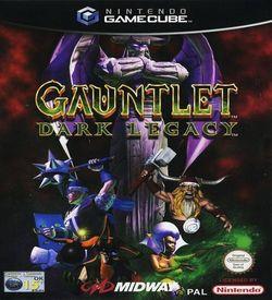 Gauntlet Dark Legacy ROM