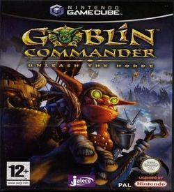 Goblin Commander Unleash The Horde ROM