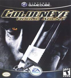 GoldenEye Agente Corrupto  - Disc #1 ROM