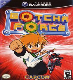 Gotcha Force ROM