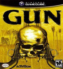 Gun ROM