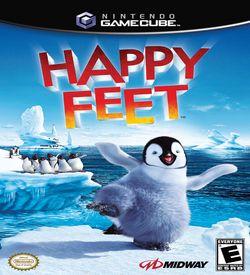 Happy Feet ROM