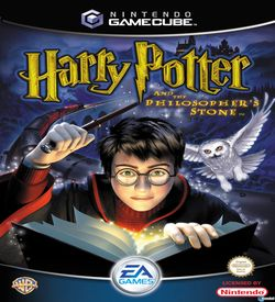 Harry Potter And The Philosopher's Stone ROM
