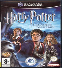 Harry Potter And The Prisoner Of Azkaban ROM