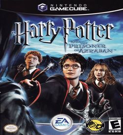 Harry Potter And The Prisoner Of Azkaban ROM
