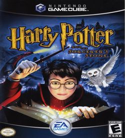 Harry Potter And The Sorcerer's Stone ROM