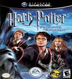 Harry Potter En De Gevangene Van Azkaban ROM