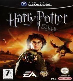 Harry Potter Et La Coupe De Feu ROM