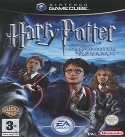 Harry Potter Et Le Prisonnier D Azkaban ROM