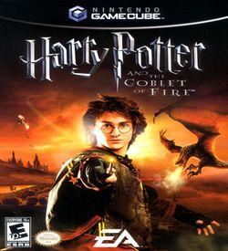 Harry Potter Och Den Flammande Baegaren ROM