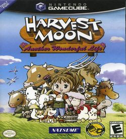 Harvest Moon Another Wonderful Life ROM