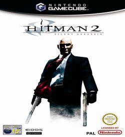 Hitman 2 Silent Assassin ROM