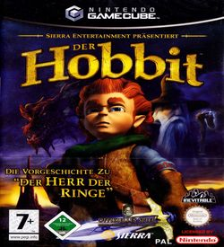Hobbit The The Prelude To The Lord Of The Rings ROM