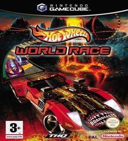 Hot Wheels World Race ROM