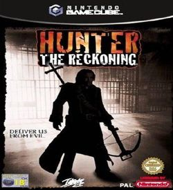 Hunter The Reckoning ROM