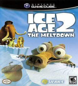 Ice Age 2 The Meltdown ROM