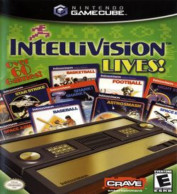 Intellivision Lives ROM
