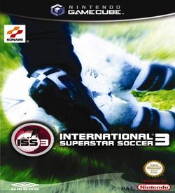 International Superstar Soccer 3 ROM
