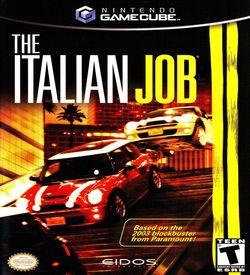Italian Job The ROM