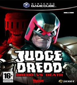 Judge Dredd Dredd Vs. Death ROM