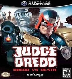 Judge Dredd Dredd Vs. Death ROM