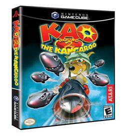 Kao The Kangaroo Round 2 ROM