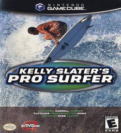 Kelly Slater's Pro Surfer ROM