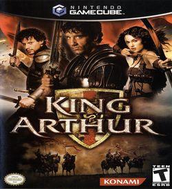 King Arthur ROM