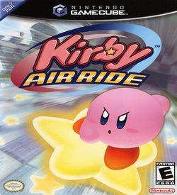 Kirby Air Ride ROM