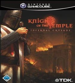Knights Of The Temple Infernal Crusade ROM