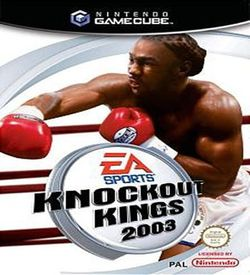 Knockout Kings 2003 ROM
