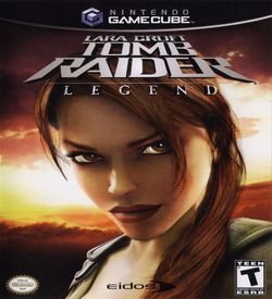 Lara Croft Tomb Raider Legend ROM