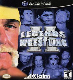 Legends Of Wrestling II ROM