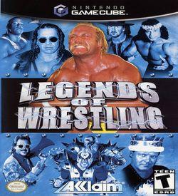 Legends Of Wrestling ROM