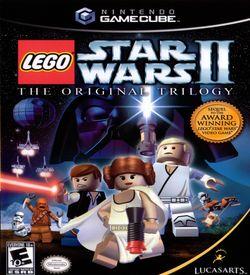 LEGO Star Wars II The Original Trilogy ROM