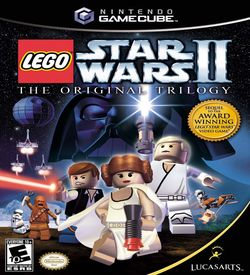 LEGO Star Wars II The Original Trilogy ROM