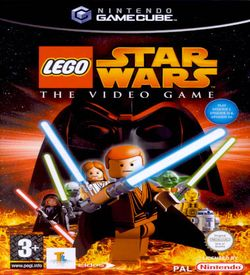 LEGO Star Wars The Video Game ROM