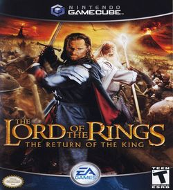 Lord Of The Rings The The Return Of The King ROM