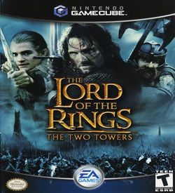 Lord Of The Rings The The Two Towers ROM