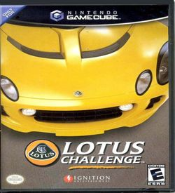 Lotus Challenge ROM