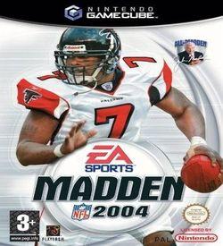 Madden NFL 2004 ROM