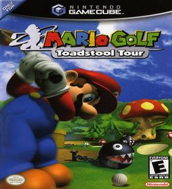 Mario Golf Toadstool Tour ROM