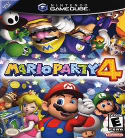 Mario Party 4 ROM