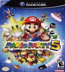 Mario Party 5 ROM