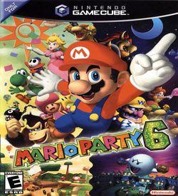 Mario Party 6 ROM