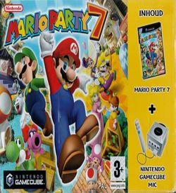 Mario Party 7 ROM