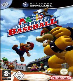 Mario Superstar Baseball ROM